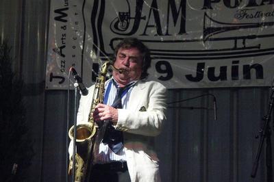 Stéphane Guérault Quartet à Paris 5ème