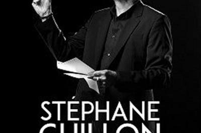 Stephane Guillon Dans Stéphane Guillon Sur Scène à Blois