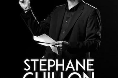 Stéphane Guillon Sur Scène à Perols