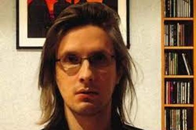 Steven Wilson à Strasbourg