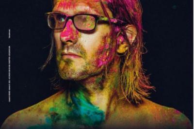 Steven Wilson à Paris 9ème