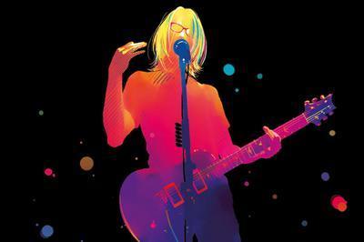 Steven Wilson à Rennes