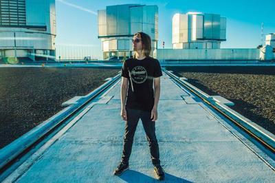 Steven Wilson à Aix en Provence