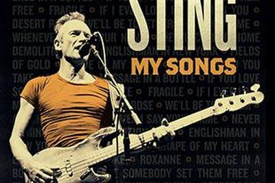 Sting à Grenoble