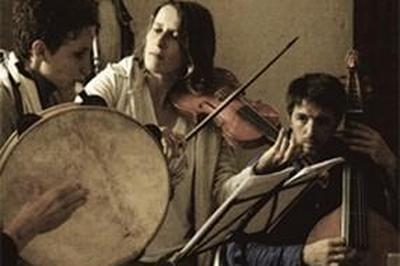 Stingo Music Club, 'The Hours', avec Piers Faccini à Beaulieu