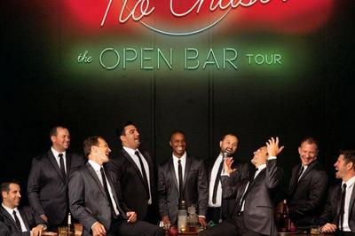 Straight No Chaser à Paris 10ème