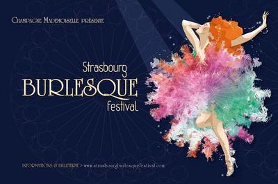 Strasbourg Burlesque Festival