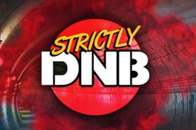 Strictly Dnb : Friction + Commix à Ramonville saint Agne