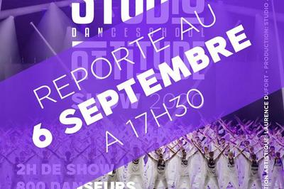 Studio Attitude Show 2020 - report à Floirac