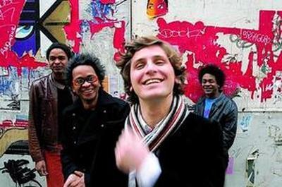 Quintet S. Luc & Freres Chemirani à Fontaine