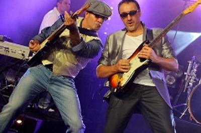 Success Rock Band à Mandelieu la Napoule