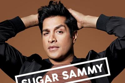 Sugar Sammy à Lyon