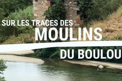 Suivez Le Guide Sur Les Traces Des Moulins Du Boulou à Le Boulou