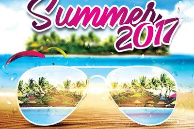 Summer 2017 à Nice