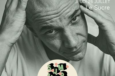 Summer Jam : C.Sen, DoNormaal, Will.8, Asco à Lyon