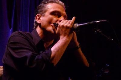 Sunset Jam Blues Tribute To Chicago Blues Harmonica? Avec Vincent BUCHER à Paris 1er