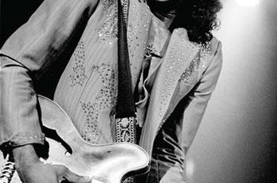 Sunset Jam Blues Tribute To Johnny Guitar Watson? à Paris 1er