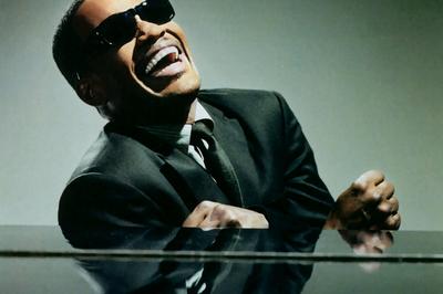 Jam Blues Tribute To Ray Charles- Big Dez à Paris 1er