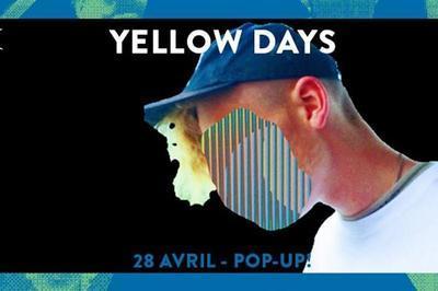 Super! - Yellow Days à Paris 12ème