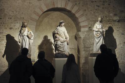 Superbe Et Insolite, Voyage Dans Les Musées D'anjou à Angers