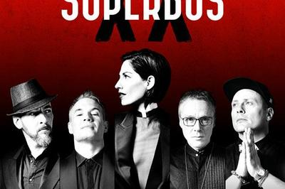 Superbus - report à Lyon