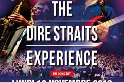 The Dire Straits Experience à Nantes