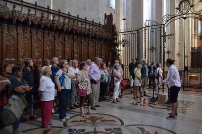 Sur Les Traces De L'abbaye De Saint-claude... à Saint Claude