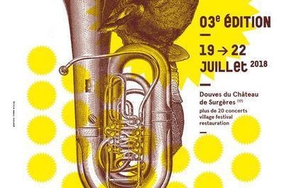 Surgères Brass Festival 2018