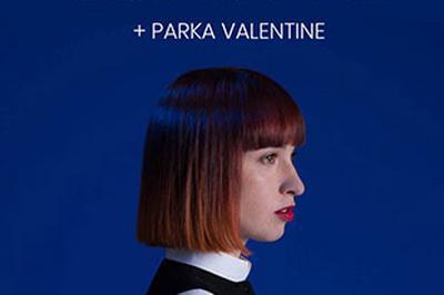 Suzane   Parka Valentine à Bourg en Bresse