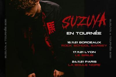 Suzuya à Bordeaux