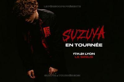 SUZUYA - Le Sirius / Lyon