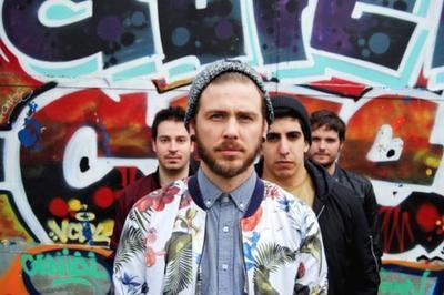 Swarm + Truth About Elmore - Pop Rock à Brainans