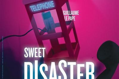 Sweet Disaster à Avignon