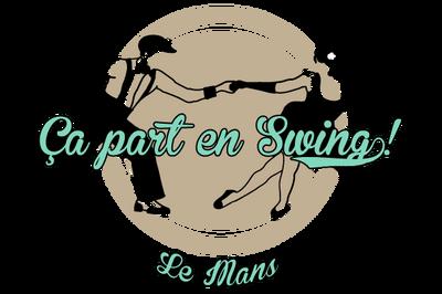 Swing Time ! à Le Mans