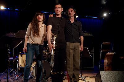 Sylvain Cathala Trio à Les Lilas