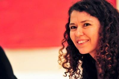 Sylvie Courvoisier Trio à Cenon