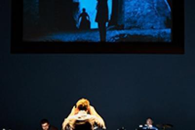 Symphonie De L'horreur - Ensemble 2e2m à Metz