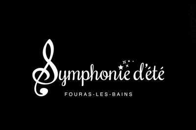 Symphonie d'Été 2018