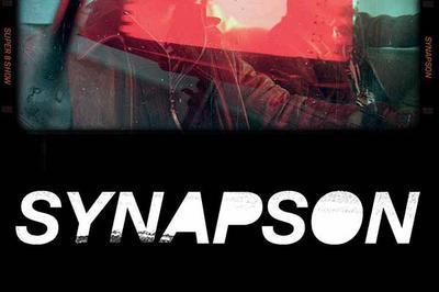 Synapson (live) à Clermont Ferrand