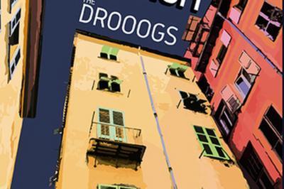 Syndrom & Drooogs Live Pop Rock à Nice