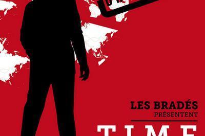 T.i.m.e., Le Show D'Improvisation Explos à Paris 5ème