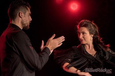 Tablao Flamenco à Nantes