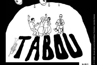 Tabou à Paris 6ème