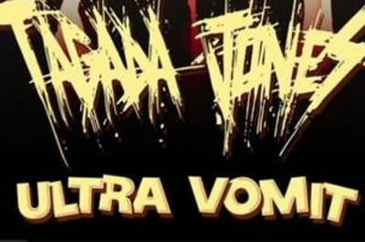 Tagada Jones + Ultra Vomit à Angers