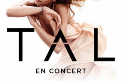 Tal à Paris 2ème