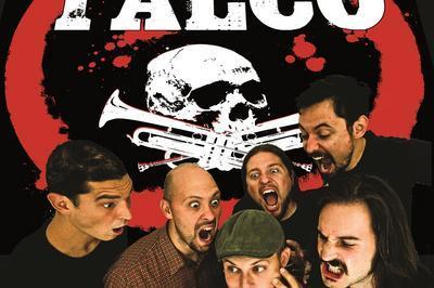 Talco et Skarface à Paris 19ème