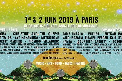 Tame Impala, Future à Paris 12ème