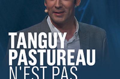 Tanguy Pastureau à Plougastel Daoulas