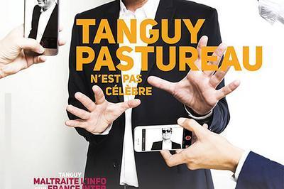 Tanguy Pastureau à Saint Gregoire