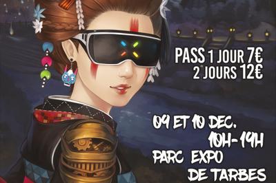Tarbes Geek Festival - Pass 1 Jour